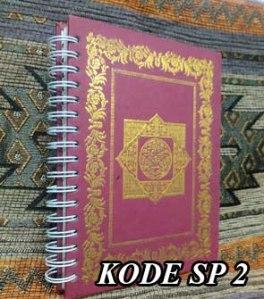 BUKU YASIN SPIRAL 2